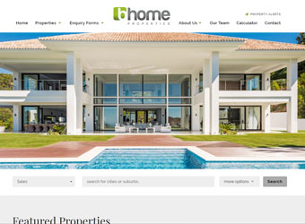 Be Home Property Group